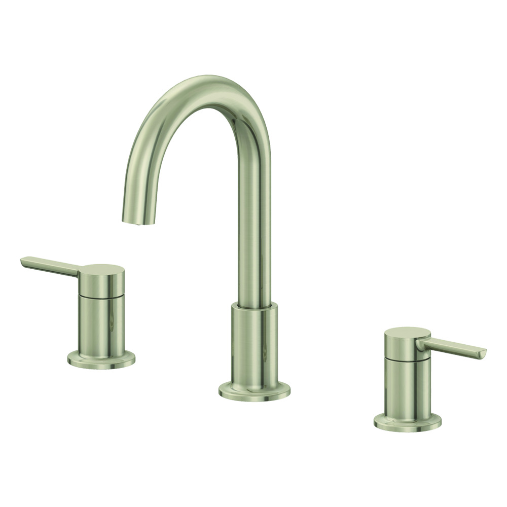 Lavatory Faucet - Brushed Nicket