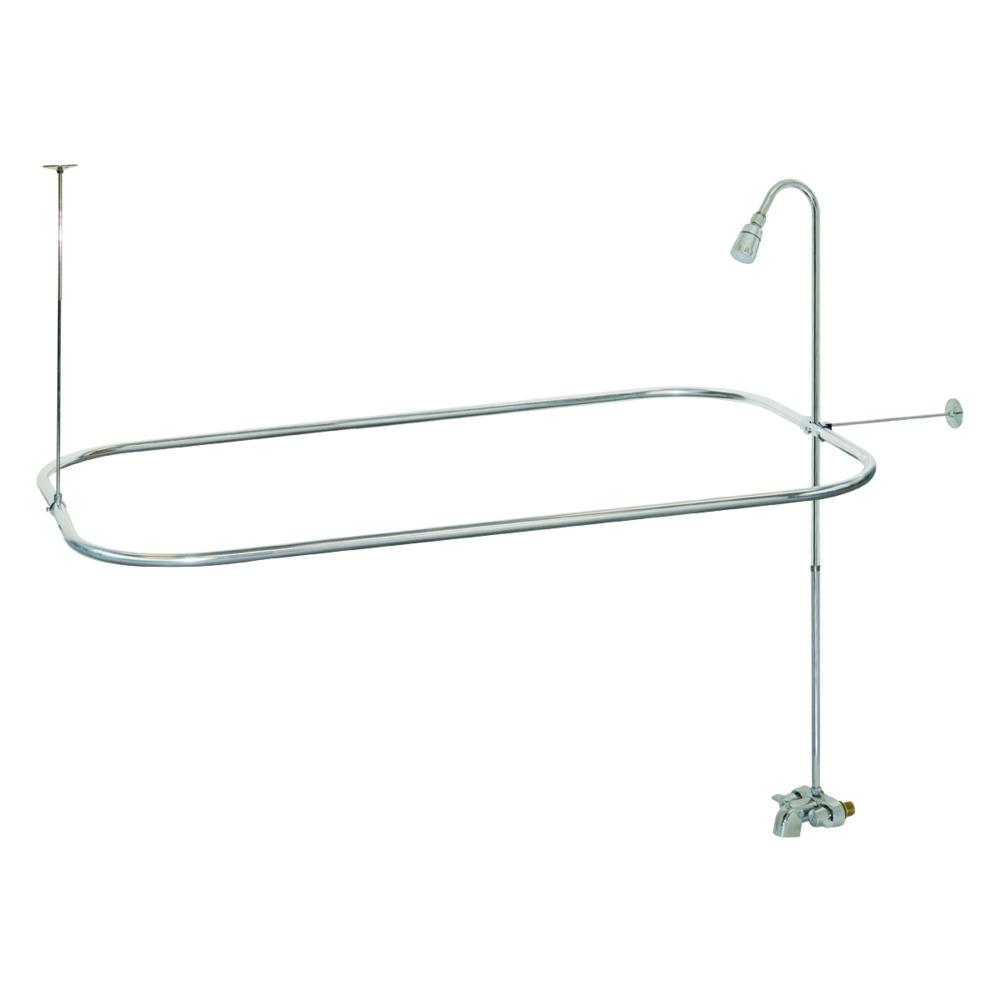 Add On Shower Units