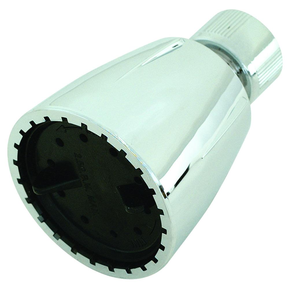 2.5 GPM - Shower Head - Chrome