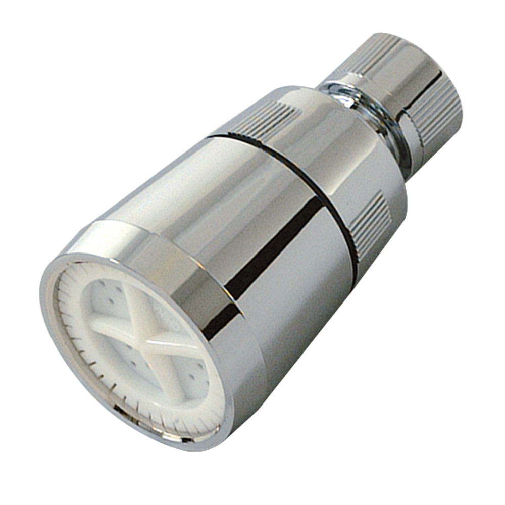 1.8 GPM - Shower Head - Plastic Ball Joint