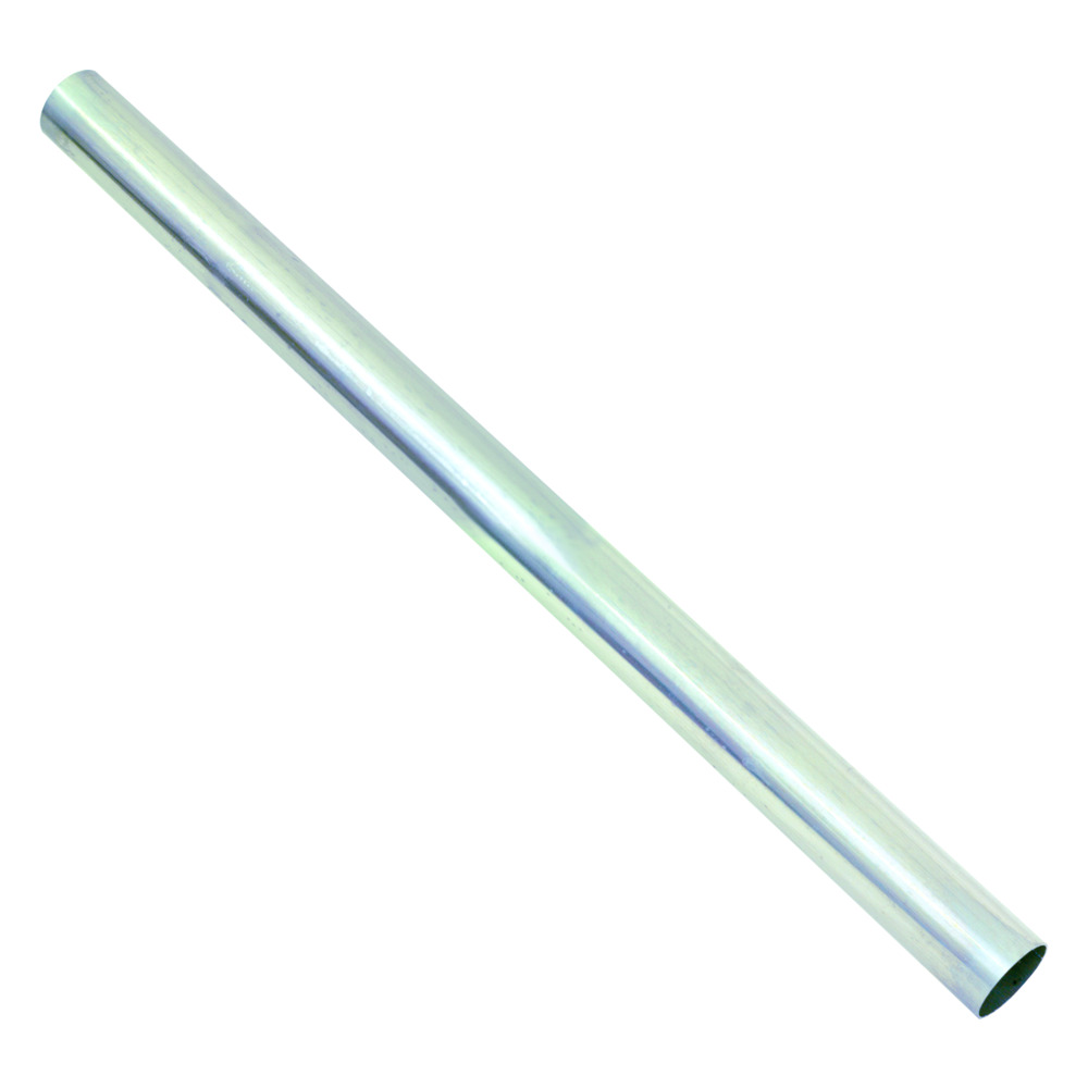 """1"""" x 5"""" Length - Polished Aluminum Shower Rod"""