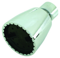 1.8 GPM - Shower Head - Metal Ball Joint