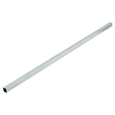 "5/8"" x 36"" - Aluminum Square Towel Bar"