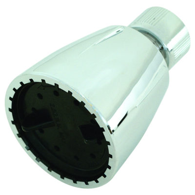 2.0 GPM - Shower Head - Plastic Ball Joint