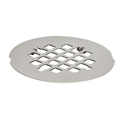 Stainless Steel Snap-In Strainer