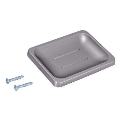 Soap Dish - Brushed Nickel