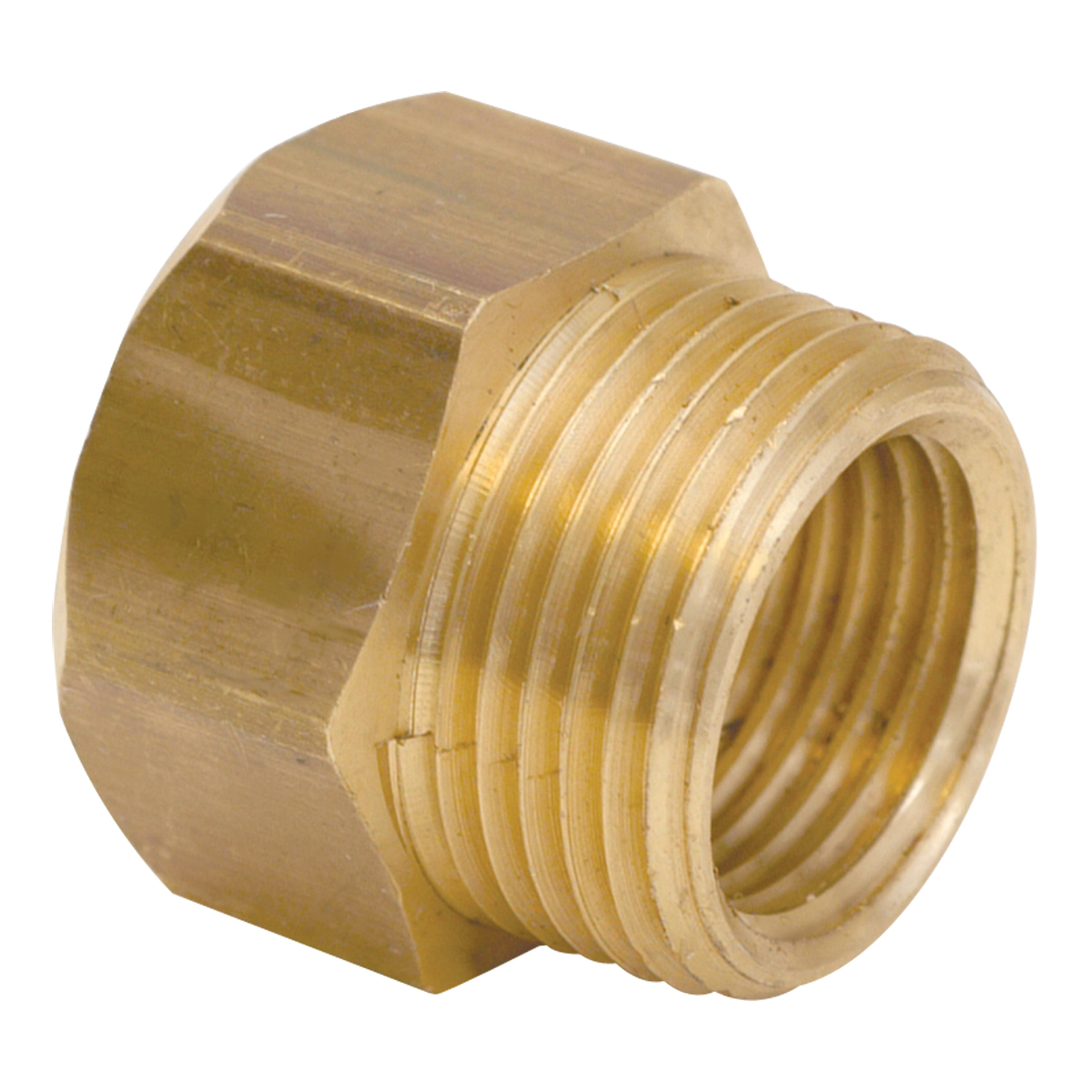 Hose-To-Pipe Adapters - 3/4\