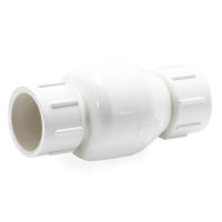 "1-1/2"" Slip In-Line Check Valve"