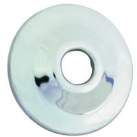 1-3/8 in. OD Eastman Escutcheon Plate - Sure Grip