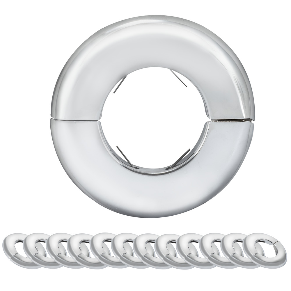 "1/2"" IPS Escutcheon"