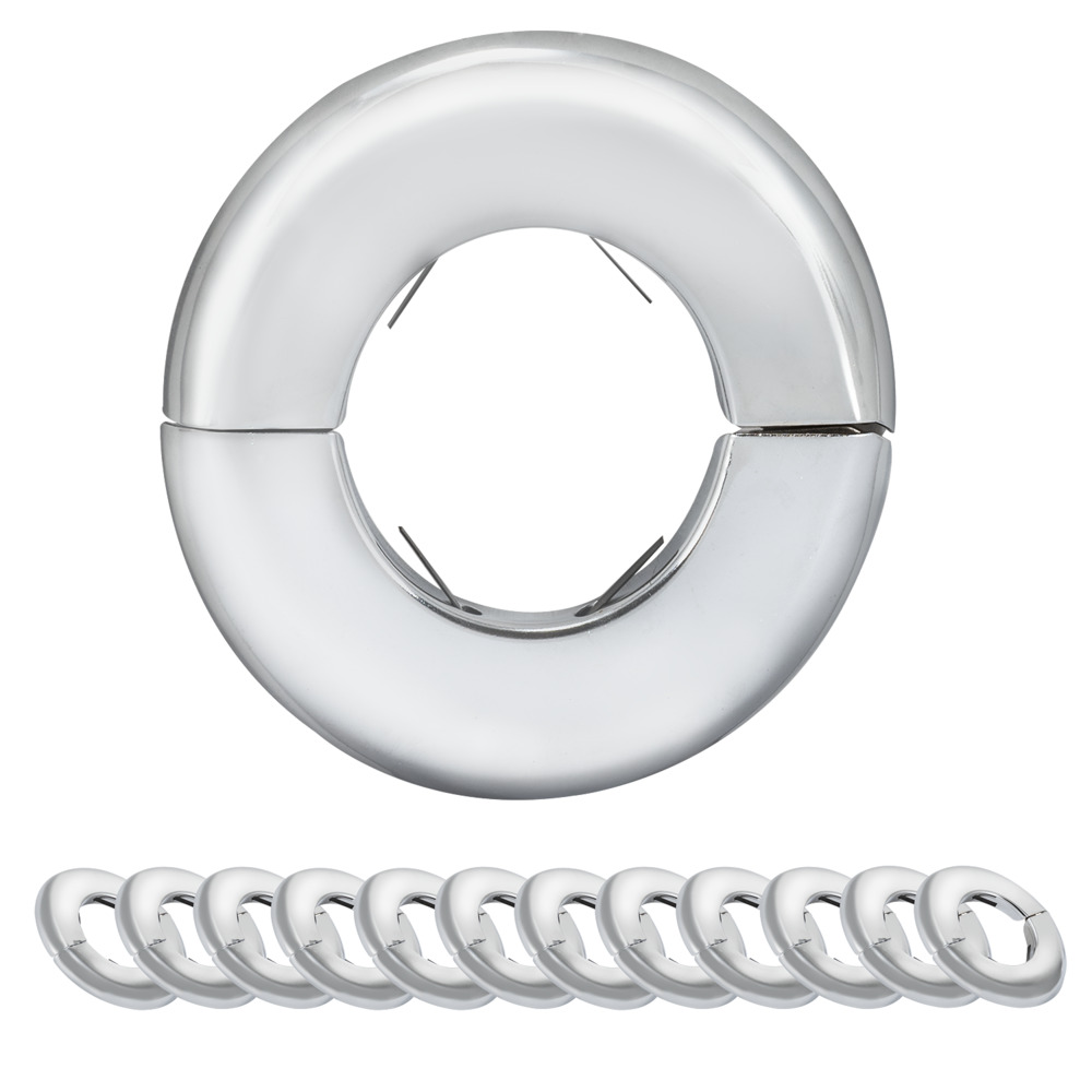 "1-1/2"" IPS Escutcheon"