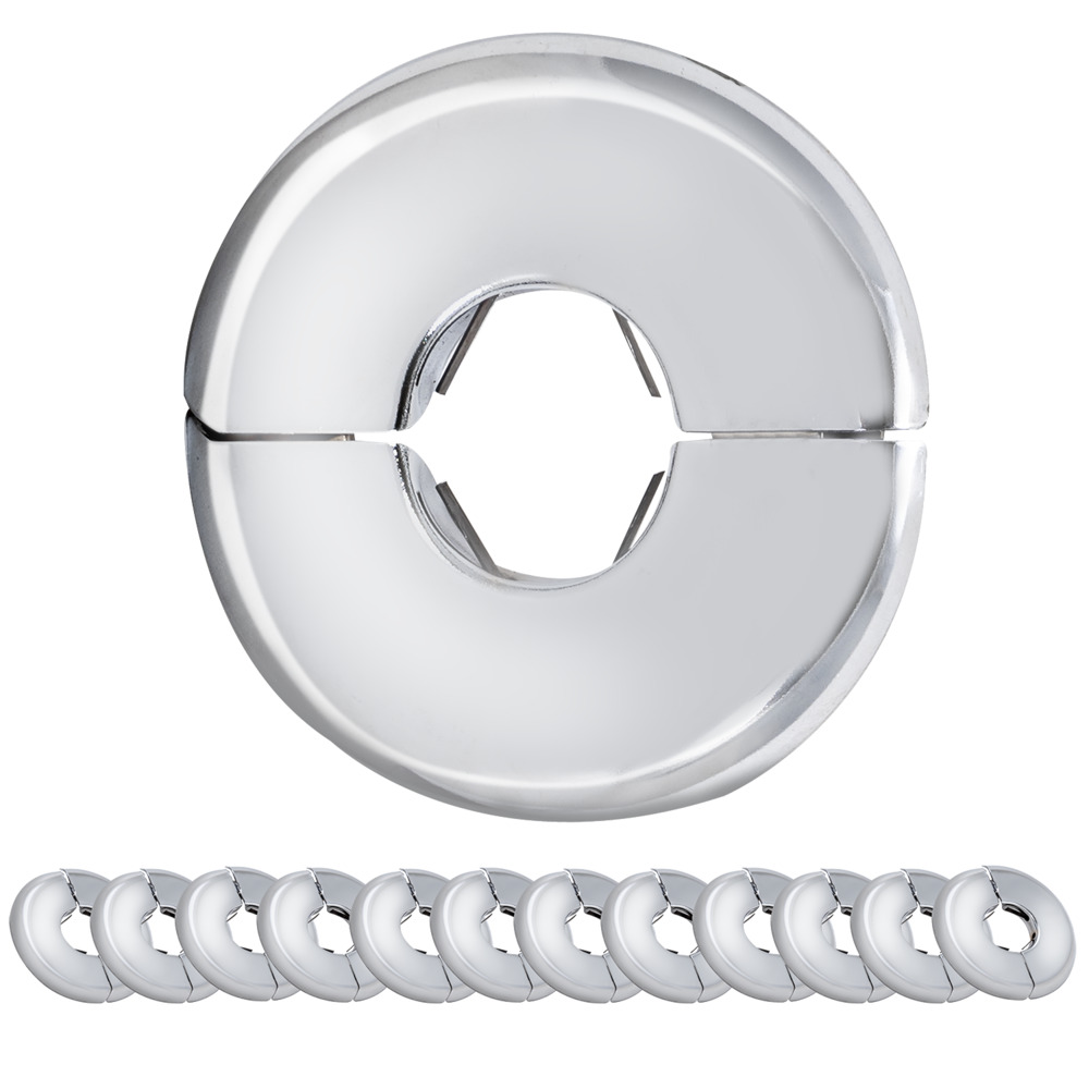 "7/8"" OD Escutcheon"