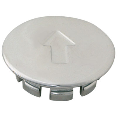 Acrylic Index Button - Diverter