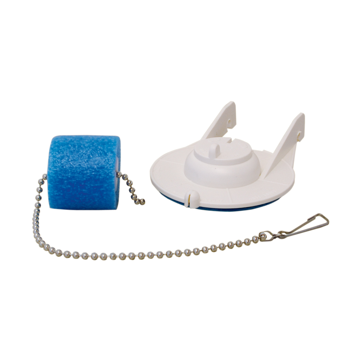 2 in. Toilet Flapper with Float