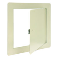 "8"" x 8"" Access Panel with Frame"