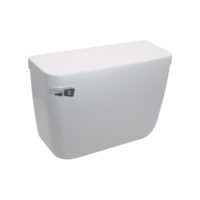 Universal Replacement Toilet Tank