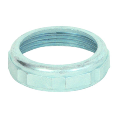 "1-1/2"" Slip Joint Nut - Die-Cast"