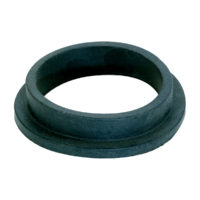 "1-1/2"" Rubber Spud Washer"
