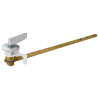 "8-1/2"" Solid Brass Arm- Heavy-Duty"