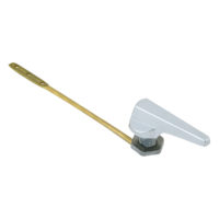 "8-1/2"" Brass Arm - Heavy-Duty"
