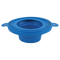 Fluidmaster Better-Than-Wax - Wax Free Toilet Ring