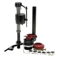 Fluidmaster Complete Toilet Tank Repair Kit