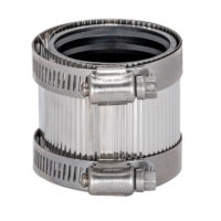 "1-1/2"" No-Hub Couplings"