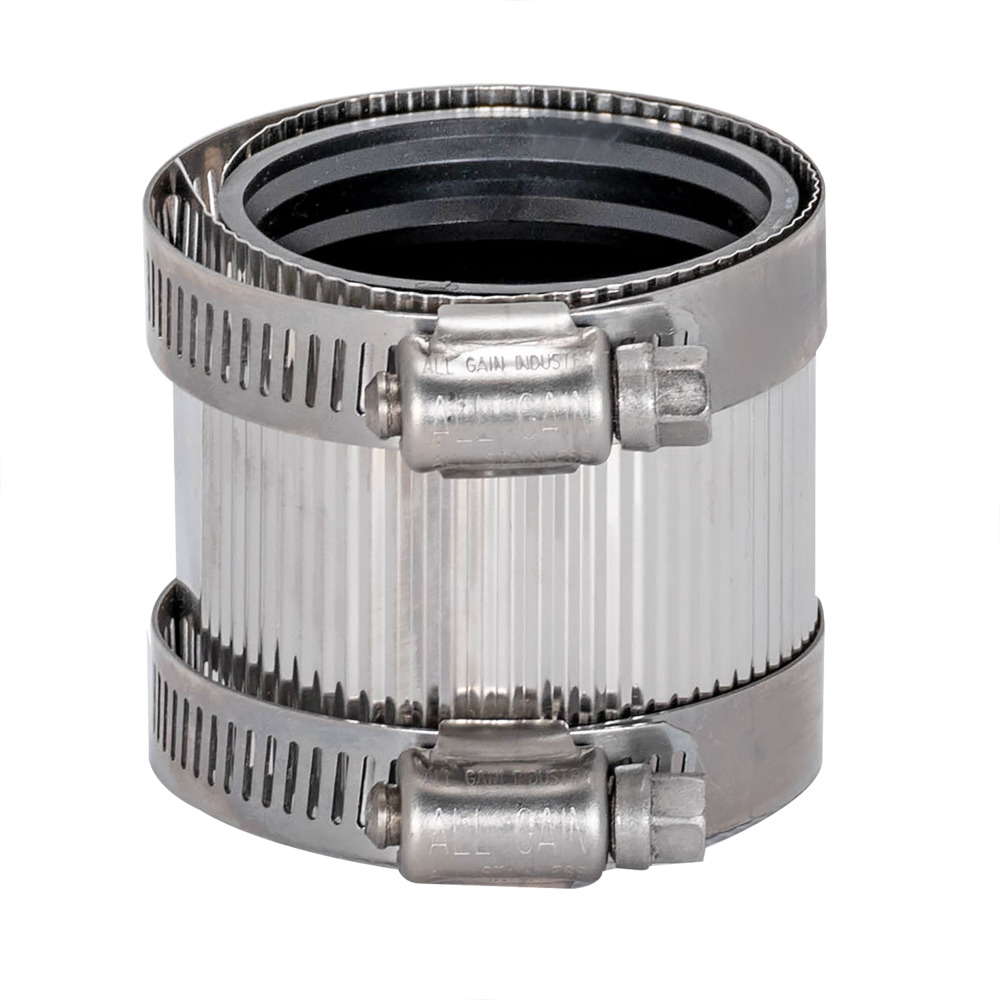 No Hub Fittings Supplies Contractor Access