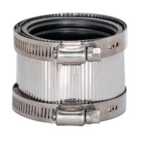 "2"" No-Hub Couplings"