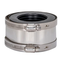 "3"" x 2"" No-Hub Couplings"