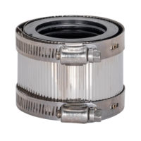 "2"" x 1-1/2"" No-Hub Couplings"