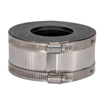 "4"" x 2"" No-Hub Couplings"