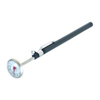 0° - 200°F Pocket Dial Thermometer
