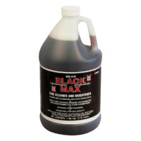 1 Gal. Black Max AC Coil Cleaner - Non-Acid
