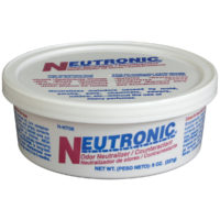 Neutronic Odor Neutralizer - 8 oz.