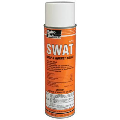 Swat Bee and Wasp Killer - 14 oz.