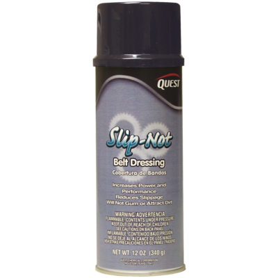 Spray Belt Dressing - 12 oz.
