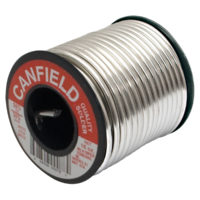 Solder - 1 Lb. Spool - 50/50 Wire