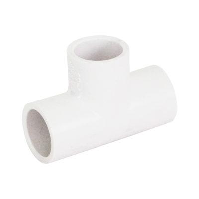 """2"""" TEE - PVC Pressure 40"""