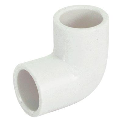 "1-1/2"" 90° Elbow - PVC Pressure 40"