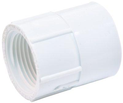 """3/4"""" Adapter - PVC Pressure 40"""