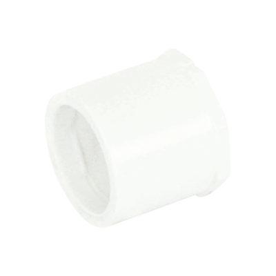 """1"""" x 1/2"""" Bushing - Reducer - PVC Pressure 40"""