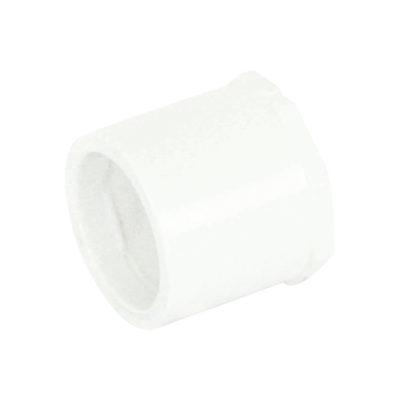 """1"""" x 3/4"""" Bushing - Reducer - PVC Pressure 40"""