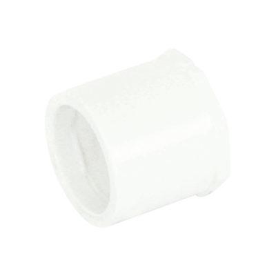 """1-1/2"""" x 1-1/4"""" Bushing - Reducer - PVC Pressure 40"""