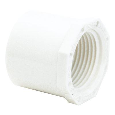 """3/4"""" x 1/2"""" Bushing - PVC Pressure 40"""