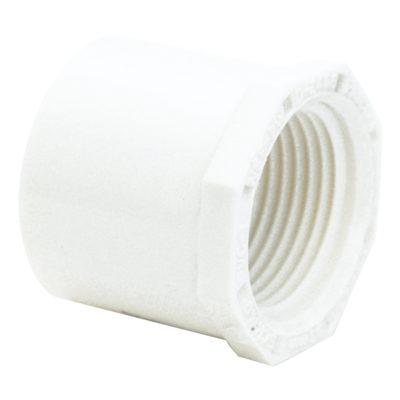 """1-1/4"""" x 1/2"""" Bushing - PVC Pressure 40"""