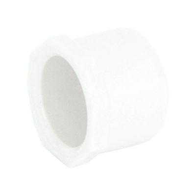 """1-1/4"""" Cap - PVC Pressure 40"""