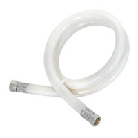 36 in. Eastman PVC Faucet Connector - 3/8 in. Comp x 3/8 in. Comp