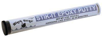 Stik-It Epoxy Putty