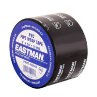"2"" X 50' PVC Pipe-Wrap Tape"